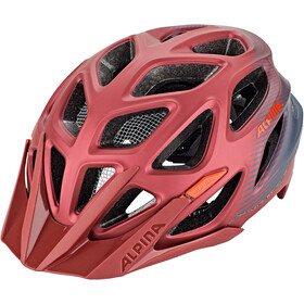 Alpina Mythos 3.0 L.E. Helmet indigo-cherry-drop